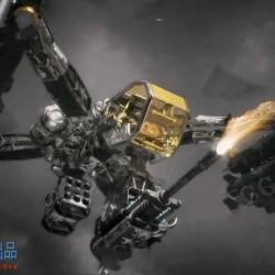 现代战争空中无人机大军完整3D模型合集