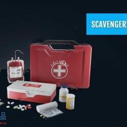 冒险生存恐怖类游戏中食品工具手工艺品UE4游戏素材资源