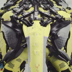 Vitaly Bulgarov大神机械食蚁兽硬表面ZB视频教程