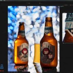 啤酒饮料商业摄影与后期制作大师级视频教程