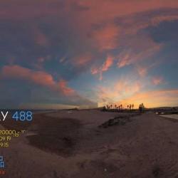 HDRI高清天空环境全景贴图合集第24季