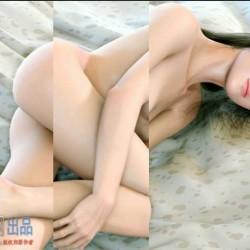 浴后美女3D模型一枚