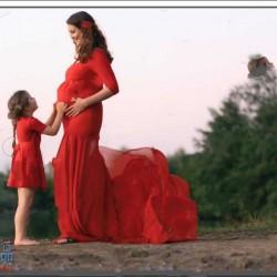Lightroom美丽母亲摄影后期照片修饰视频教程