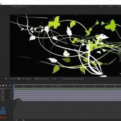 AE图形动画初学者探索入门训练视频教程