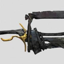 武器设计分享! 以色列概念艺术家 Vadim Sverdlov 作品欣赏206p