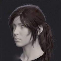 《古墓丽影:暗影》游戏美术鉴赏3D画集