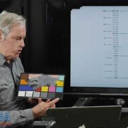 视觉特效色彩理论科学导论大师级训练视频教程