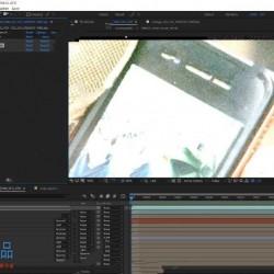 AE真实影视级VFX特效合成实例训练视频教程