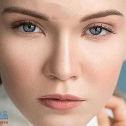 PS照片面部与身体瑕疵修饰技巧视频教程