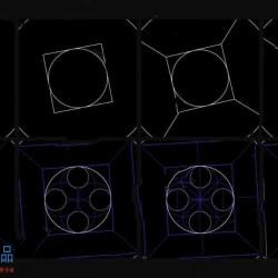 AE图案循环动画实例制作视频教程