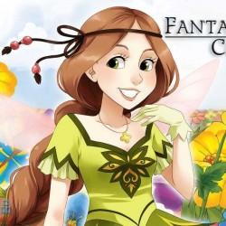 UE4 Cute Fantasy Girl Voice pack 甜美 音效