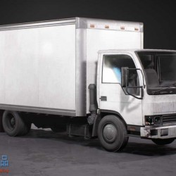 UE4 Vehicle Variety Pack 汽车包