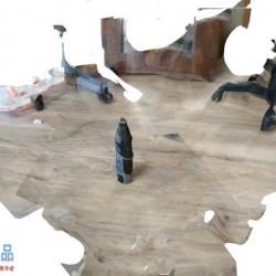 3D扫描数据转换为3D模型逆向工程技术视频教程