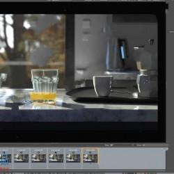 Modo渲染引擎全面技术训练视频教程