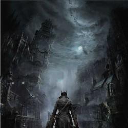 《血源诅咒:老猎人》官方设定画集
