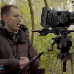 国外电影电视剧拍摄灯光照明技术训练视频教程