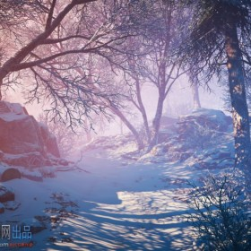 Atmospheric Height Fog Optimized Fog Shaders for Consoles Mobile and VR