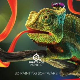 Substance Painter 2018 1.2 中文版